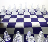 The Mental Game of Chess