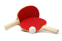 The Mental Game of Table Tennis