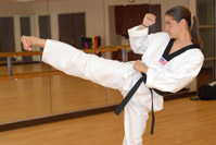 Testimonials about the Mental Game Of Martial Arts coaching and programs