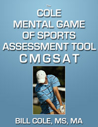 The Mental Game of Sports Assessment Tool