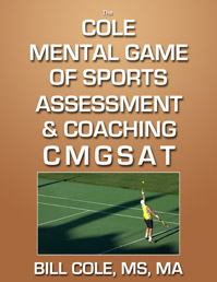 The Mental Game of Sports Assessment Tool and coaching package