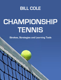 Ebook Championship Tennis by Bill Cole