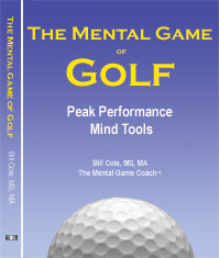 The Mental Game of Golf e-report