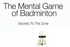 Mental Game of Badminton