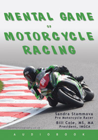 Mental Game of Motorcycle Racing Audiobook