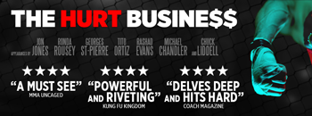 The Hurt Business film