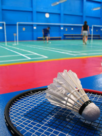 Testimonials about the Mental Game Of Badminton coaching and programs